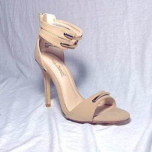 NIB Anne Michelle | Strappy Heels | 6
